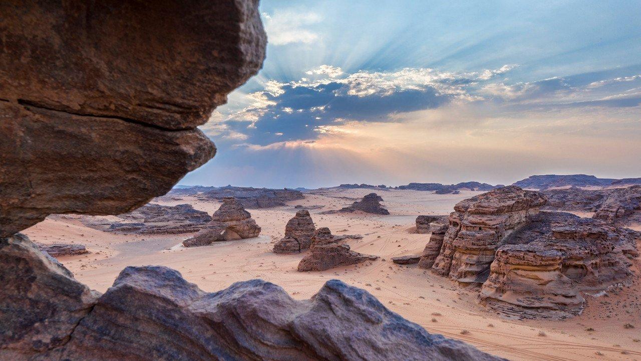 El recorrido, fechas y kilómetros de la competencia en Arabia Saudita fueron oficializados