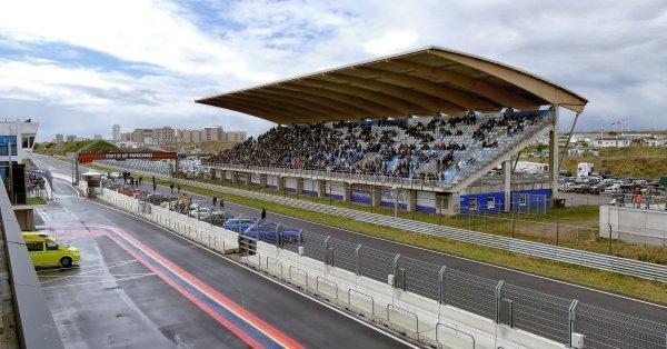La última vez que Zandvoord acogió esta carrera fue en 1985, que ganó el piloto austríaco Niki Lauda