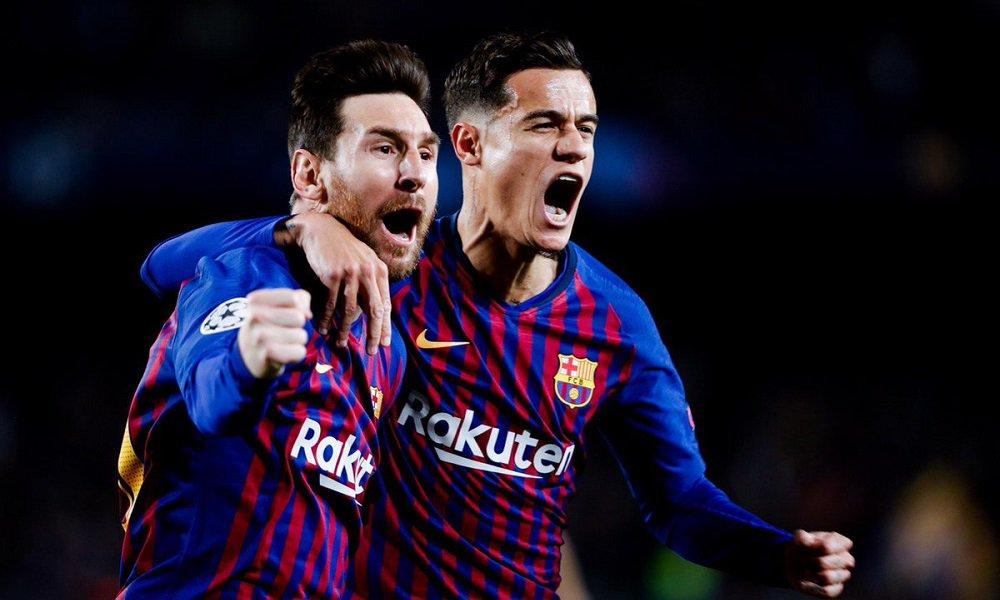 Los 'culés' intentarán dar el primer golpe ante el último finalista de la Champions League