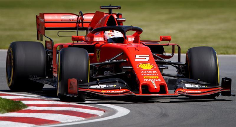 La carrera se disputó en el circuito Gilles Villeneuve de Montreal marcando tiempos para el Gran Premio de Canadá