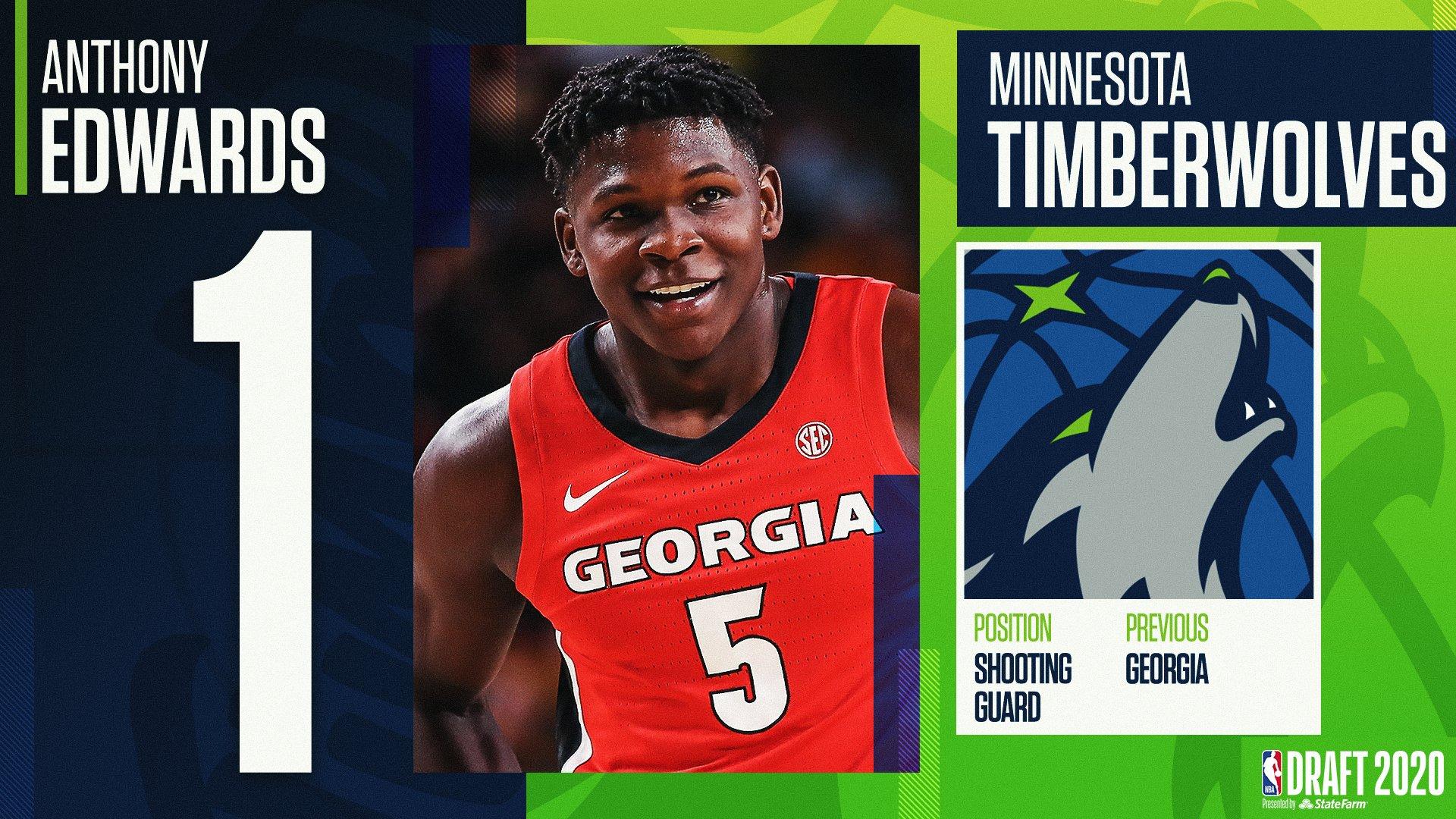 Se llevó adelante el draft universitario de la NBA de cara a la próxima temporada