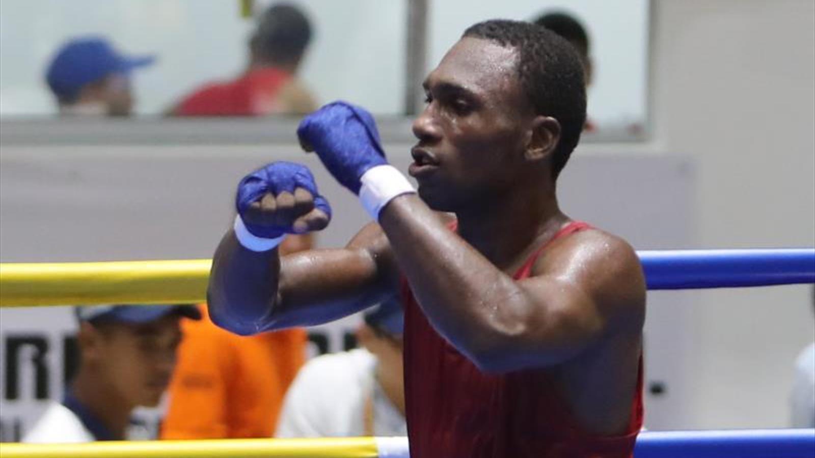 La Federación Ecuatoriana de Boxeo anunció que seis de sus boxeadores lograron clasificarse para los Juegos Panamericanos de Lima 2019