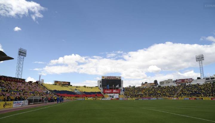 Liga Pro envió un mensaje de paz tras los últimos acontecimientos violentos que vive Ecuador