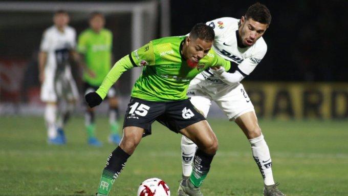 El equipo del tricolor superó a Querétaro que registró el debut de Jefferson Orejuela