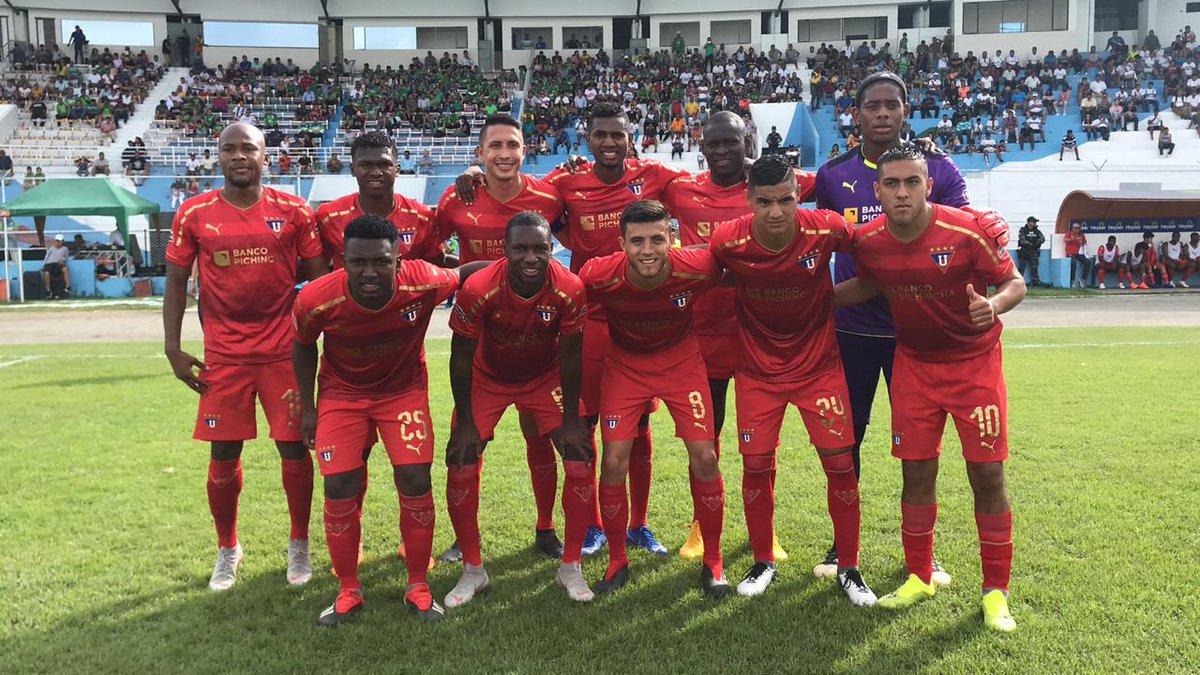 Todos los refuerzos de Liga de Quito tiene su permiso para jugar en la LigaPro, solo a la espera del visto bueno de Repetto