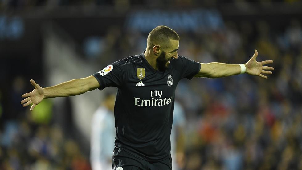 """El francés reconoció que siempre le """"piden más"""" porque el Real Madrid es el mejor club del mundo"""