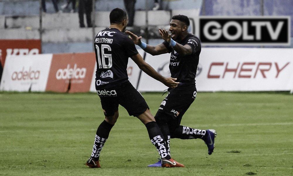 El jugador deja Independiente del Valle tras un año irregular, una lesión el impidió mantener la regularidad