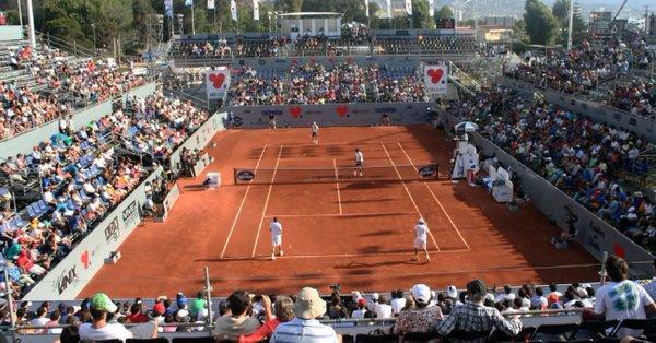 El Lawn Tennis Club de la ciudad chilena de Viña del Mar cerró sus puertas tras finalizar el contrato de comodato