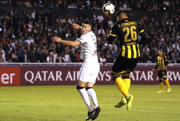 Tras el guiño que le hizo el defensor a la directiva de Liga de Quito, Esteban Paz se pronunció sobre una posible renovación de su contrato