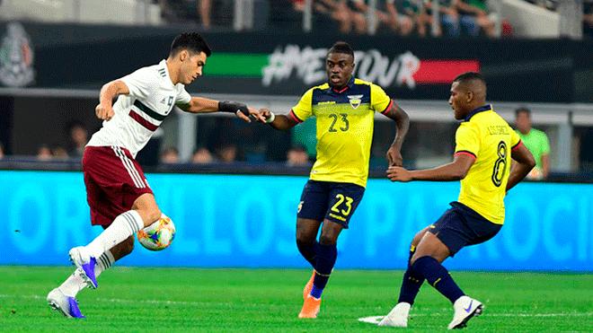 El volante del Orlando City, de 22 años, se perfila como titular para el arranque del torneo en Brasil