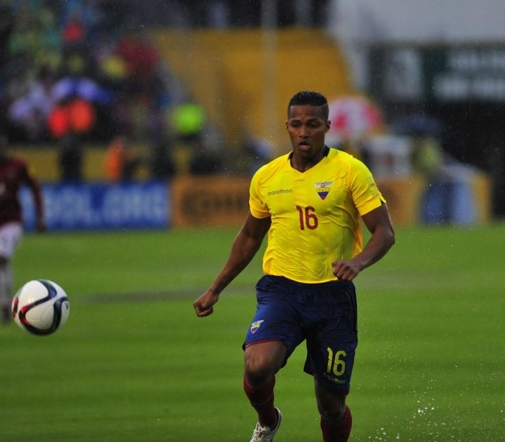 """Antonio Valencia se refirió a su rol de capitán en la """"Tricolor"""" y afirmó que acatará la disposición del Bolillo entorno a su posición en la cancha"""