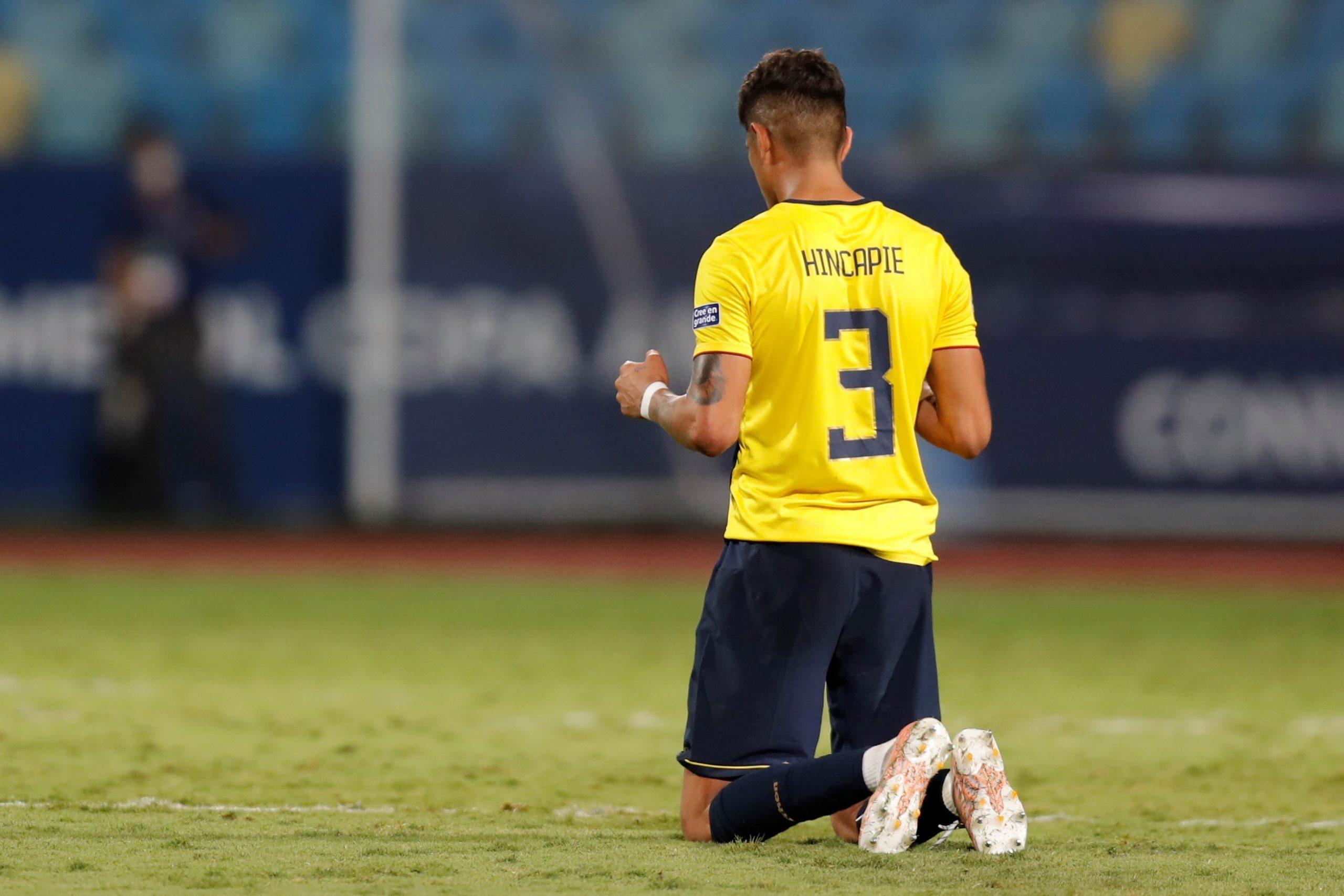 El jugador cree que el juego del equipo nacional va en alza