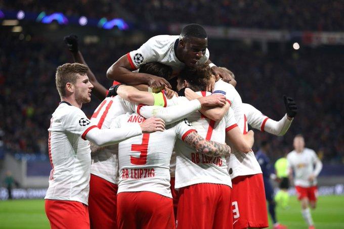 El Tottenham necesitaba remontar el 0-1 de la ida, pero no hubo ningún momento del partido en el que diera la impresión de poder lograrlo