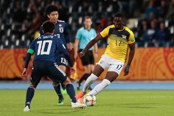 Directivo del Numancia confirmó el interés por el delantero ecuatoriano