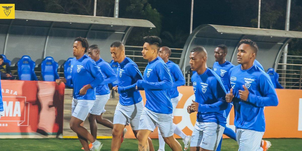 La Tri debutará en la Copa América el domingo 16 contra Uruguay en el estadio Mineirao de Belo Horizonte