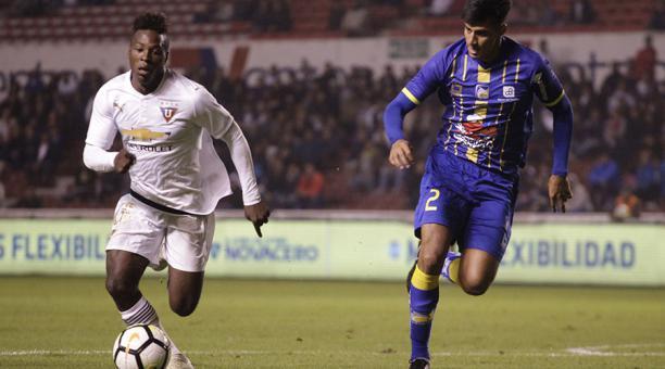 Roberto Luzarraga valoró el retorno a los entrenamientos y el objetivo 'cetáceo' en esta temporada