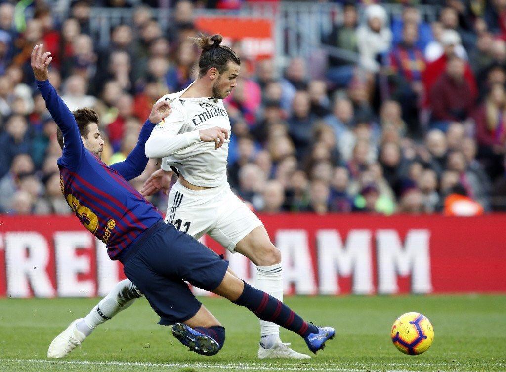 En el partido de ida, los barcelonistas derrotaron claramente a los madridistas por 5-1, un resultado que fue la sentencia de Julen Lopetegui