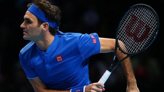 El tenista suizo jugará un partido de exhibición en Quito el próximo 24 de noviembre