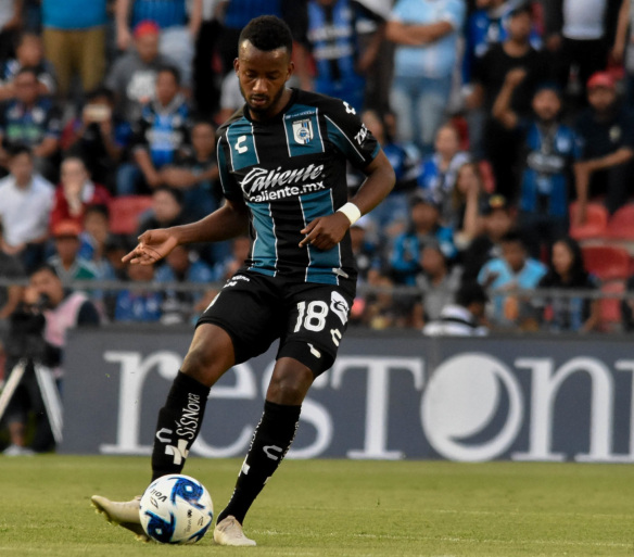"""Jefferson Orejuela se pronunció sobre su futuro y señaló que """"ya estaremos en cualquier equipo y lo sabrán"""""""