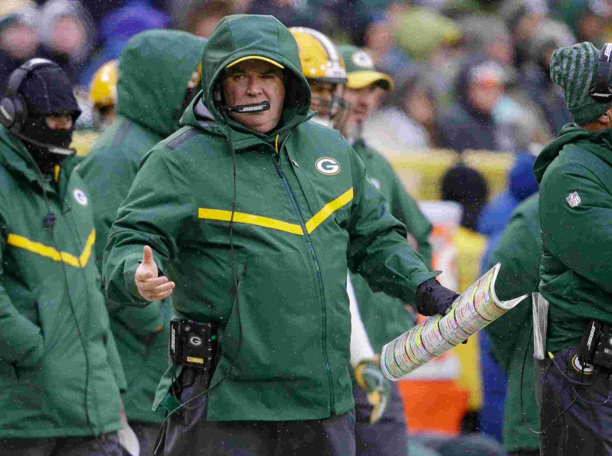 El equipo hizo el anuncio a través de su portal oficial y en el mismo el presidente y CEO de los Packers, Mark Murphy, dio a conocer las causas del despido