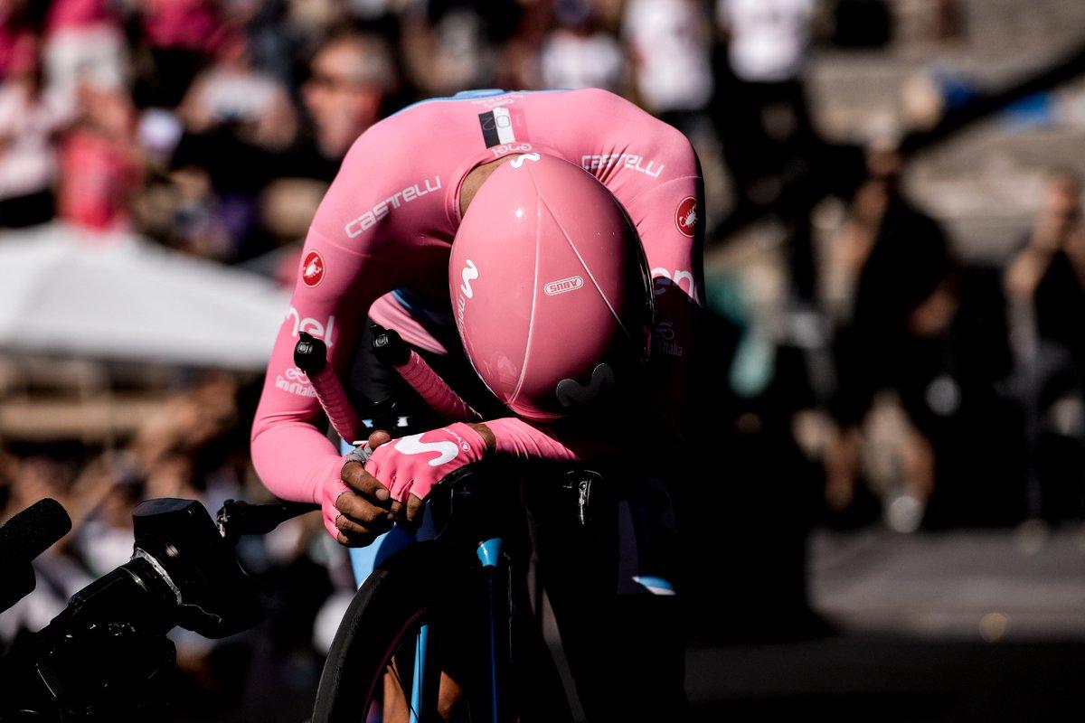 El carchense lidera la segunda unidad del Movistar Team, mientras la primera mantiene su pugna por el podio en el Tour de Francia
