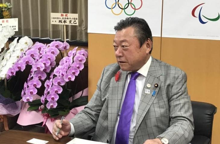 Su puesto volverá a ser ocupado por Shunichi Suzuki, titular de esa cartera ministerial