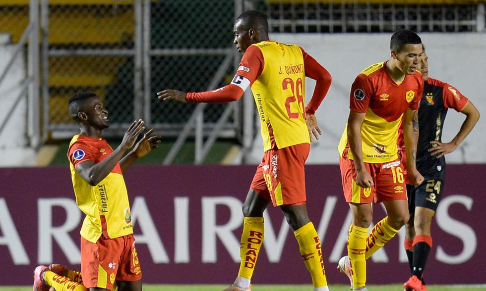 Los orientales ganaron su primer partido de la competencia, aunque ya están eliminados