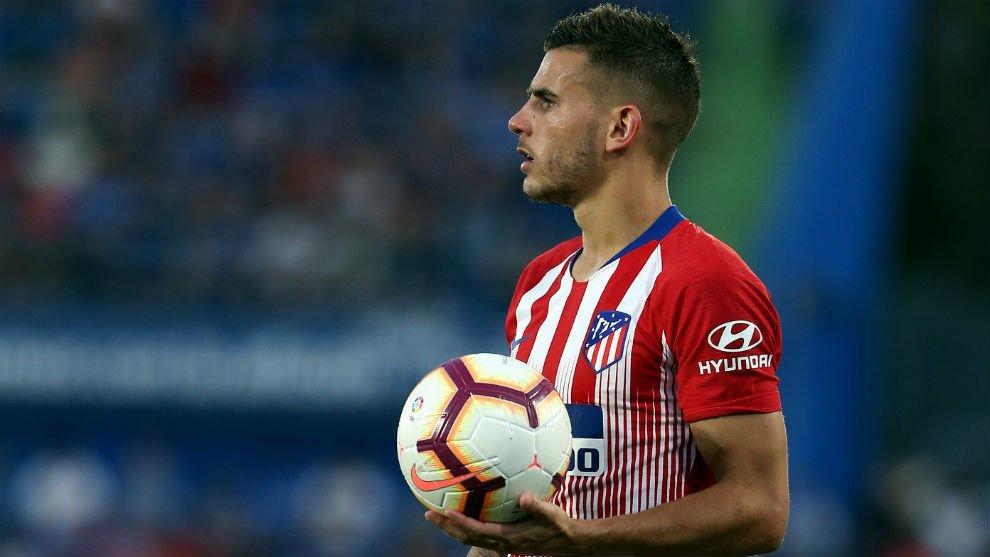 El campeón del mundo francés ha estado en el centro informativo por el posible interés del Bayern de Múnich en contratarle este enero