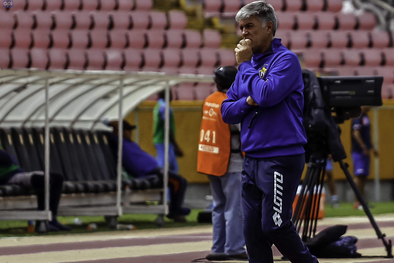 El Nacional mencionó que el próximo martes anunciará al nuevo cuerpo técnico para la temporada 2020