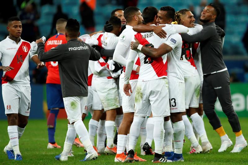 Perú goleó a Chile y tendrá su revancha ante Brasil en la final de la Copa América. Mira los detalles aquí:
