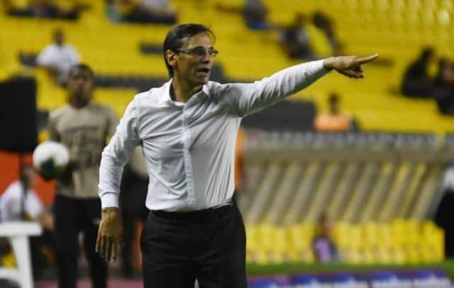 """El entrenador confía en seguir """"haciendo historia"""" con su equipo en estos torneos"""