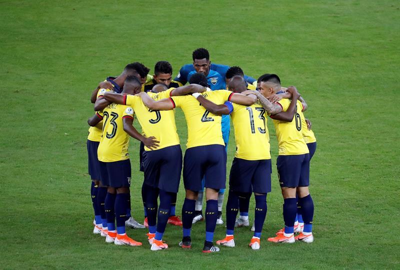 """El presidente de la FEF señaló que sería """"alcahuete"""" si dejaría que los implicados en la reunión del piso 17 regresaran a la Selección"""