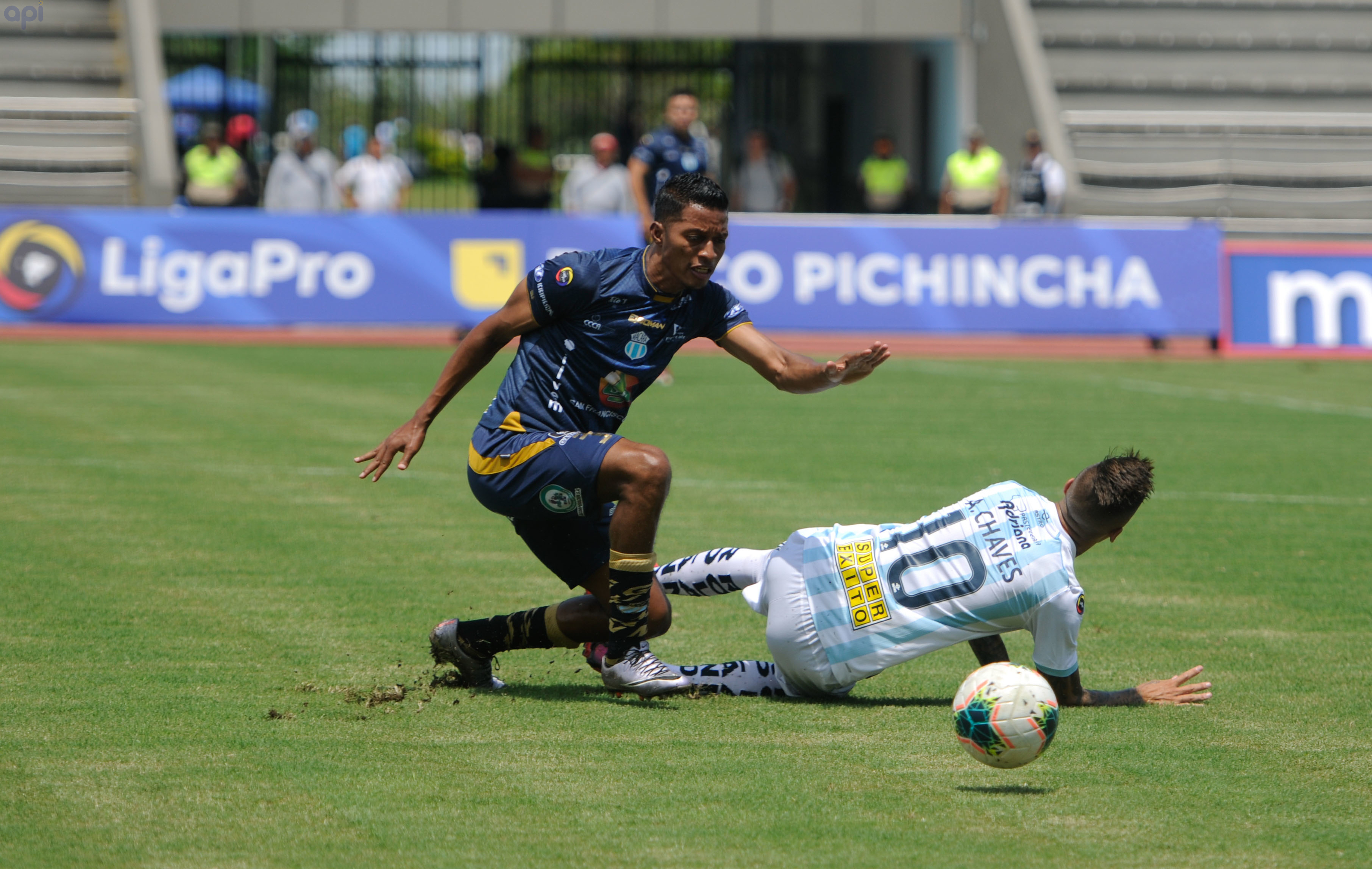 El defensor hizo uso de su acuerdo contractual y se integrará al Deportes Tolima