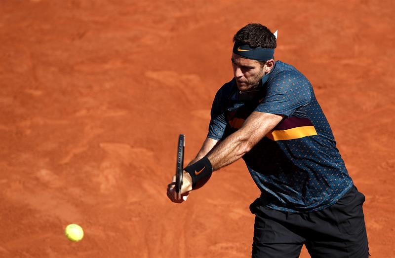 Argentina será el país con más representantes entre los 16 mejores del Grand Slam de tierra batida en el cuadro masculino