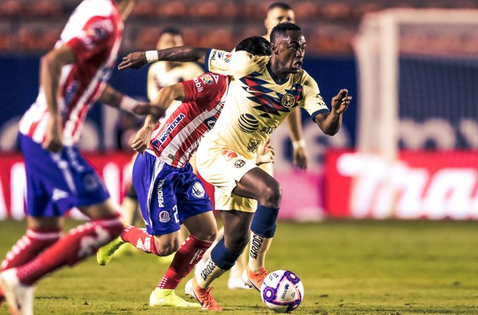 El cuadro del extremo venció a Tigres, que tuvo a Enner Valencia durante todo el encuentro