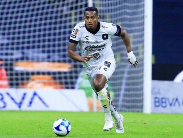 Antonio Valencia contó las razones por las que decidió llegar a México