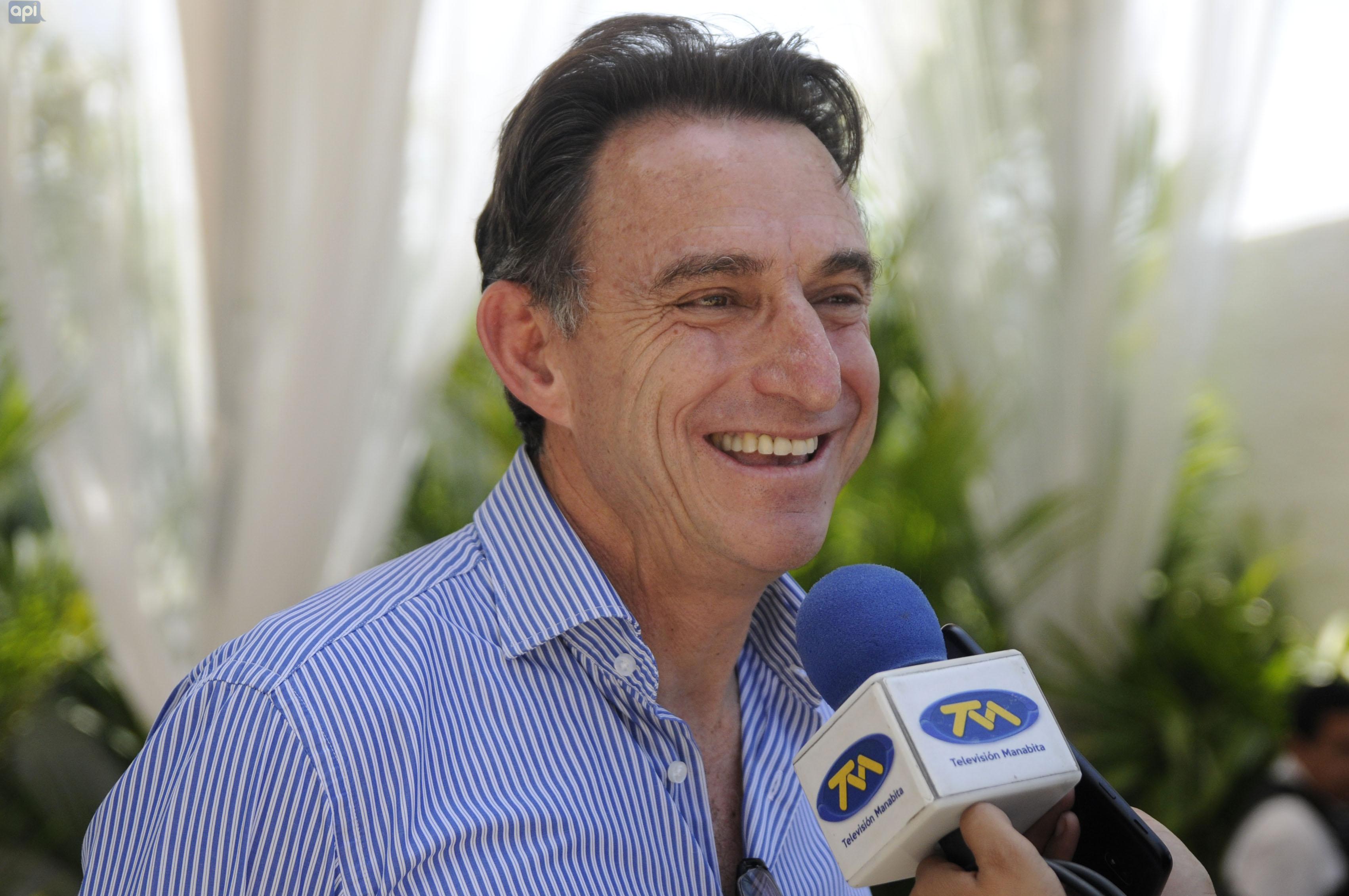 Michel Deller aseguró que Independiente del Valle está con mentalidad ganadora, dispuesto a dar todo para traer la Copa Sudamericana a Ecuador