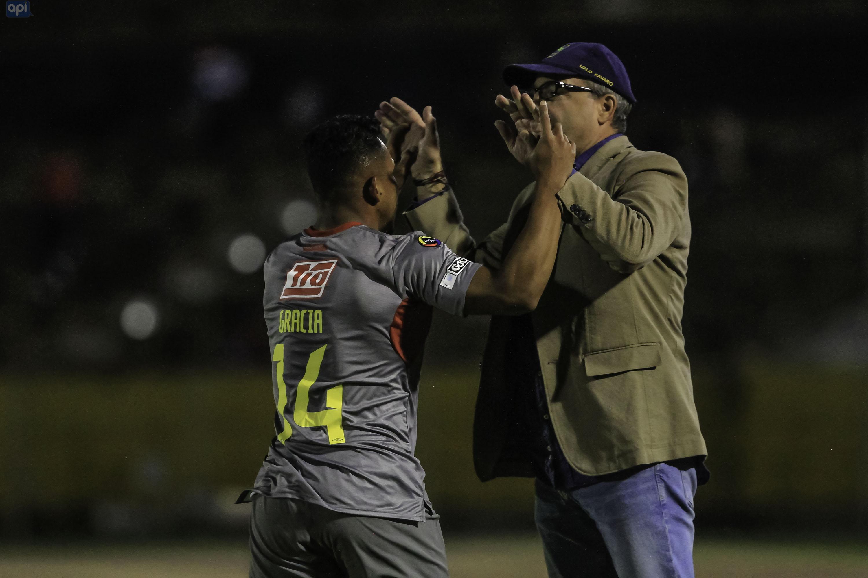 Eduardo Favaro, el nivel de la plantilla 'oriental' y el duelo ante Mushuc Runa