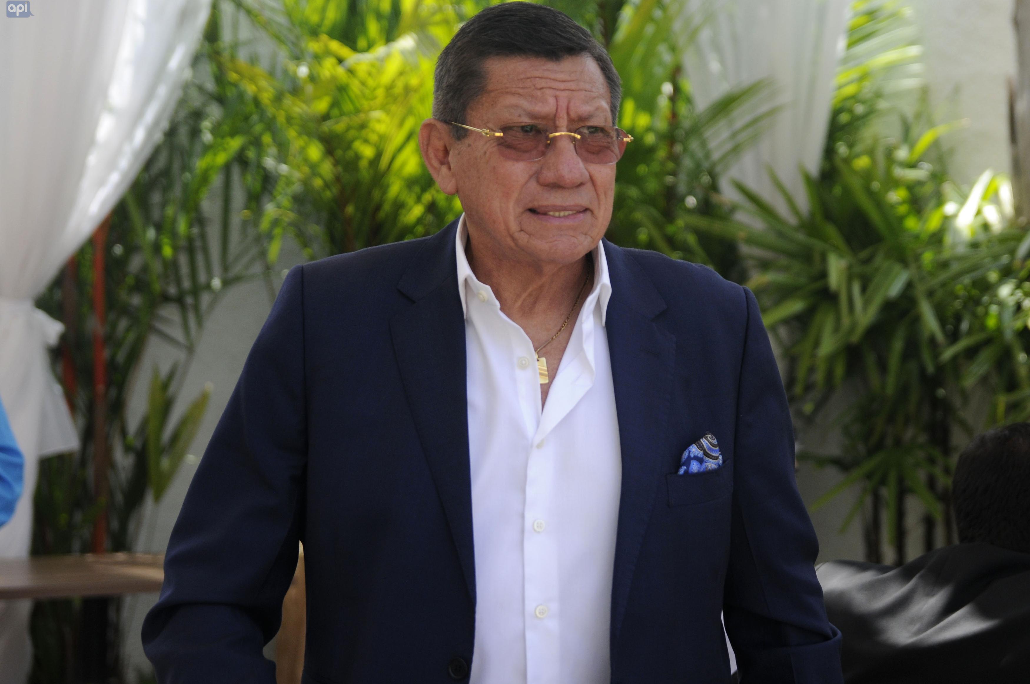 Previo a su viaje a Paraguay, Carlos Villacís indicó que la Conmebol ha dado la apertura para investigar los supuestos casos de amaño de partidos