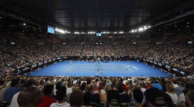 La temporada 2020 incluirá 63 torneos en 29 países, además de los cuatro Grand Slams