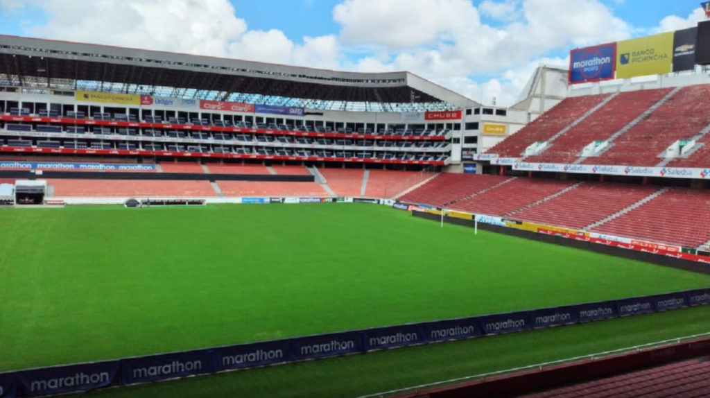 Las taquillas de Copa Libertadores dejaban altos ingresos al equipo 'albo', valores que no se obtendrán por jugar a puerta cerrada
