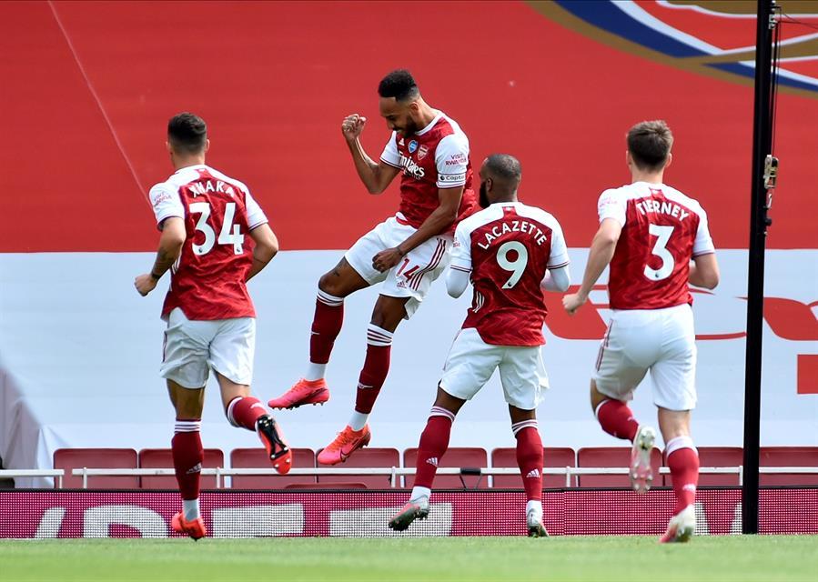 Este sábado se definirá el último título de la temporada en Wembley