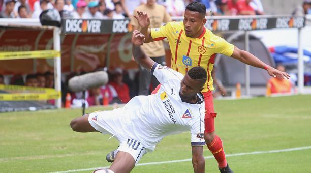 La serie de cuartos de final deberá definirse en el Rodrigo Paz