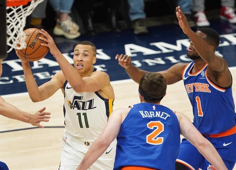 Varios de los favoritos pelean por posiciones estelares en la NBA