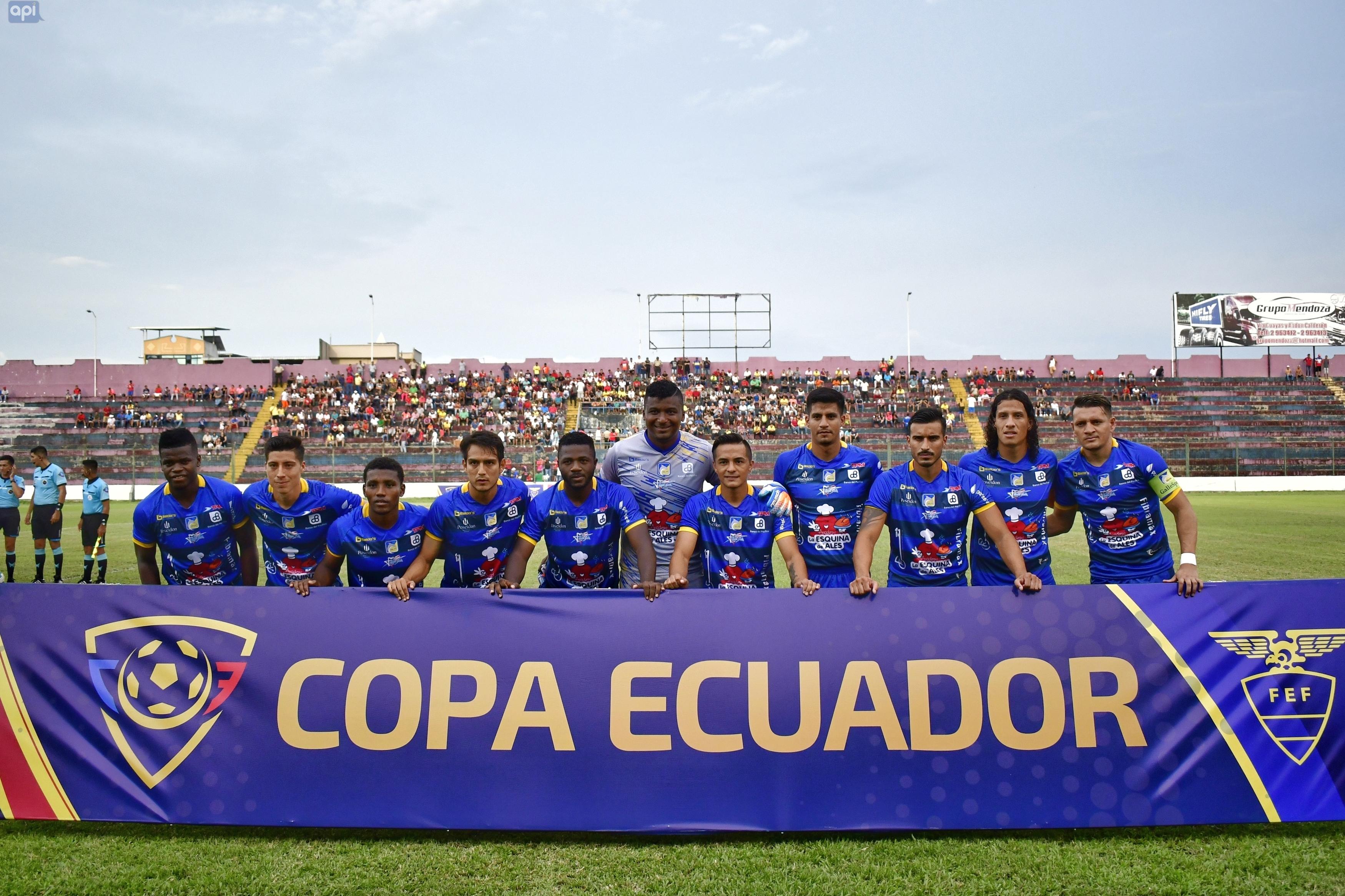Entrada gratuita al Jocay para ver a Delfín ante Independiente Juniors por el pase a semifinales de Copa Ecuador