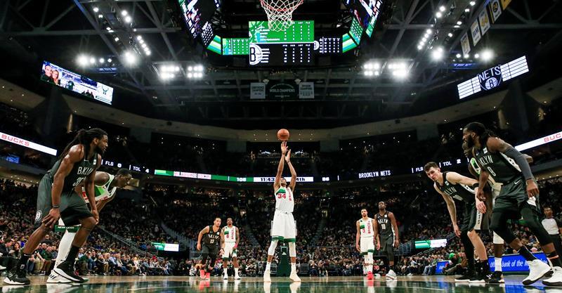 Resumen de la jornada de sábado de la NBA