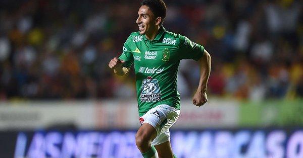 Ángel Mena se refirió a su futuro y la idea de ser campeón con la 'Fiera'