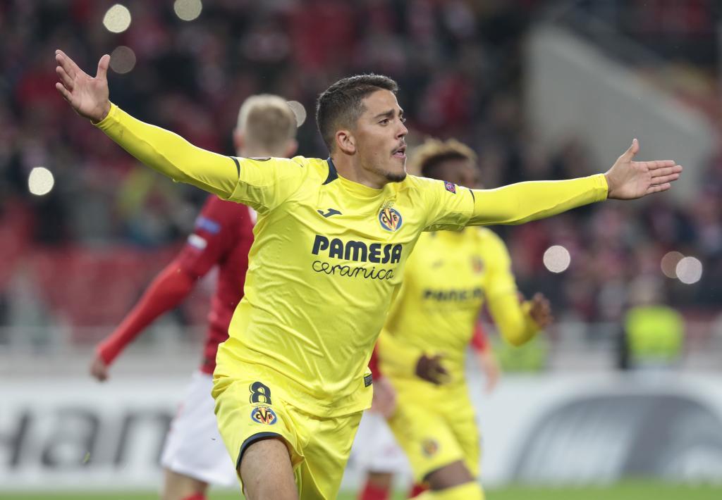 La Europa League, al rojo vivo con ocho clubes en busca de la final en Nyon