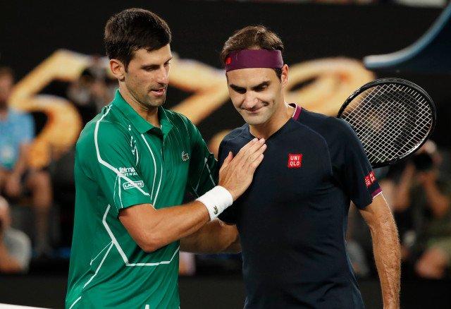 Su rival en la final será el ganador del duelo de este viernes, entre el austriaco Dominic Thiem, verdugo de Rafael Nadal, y el alemán Alexander Zverev