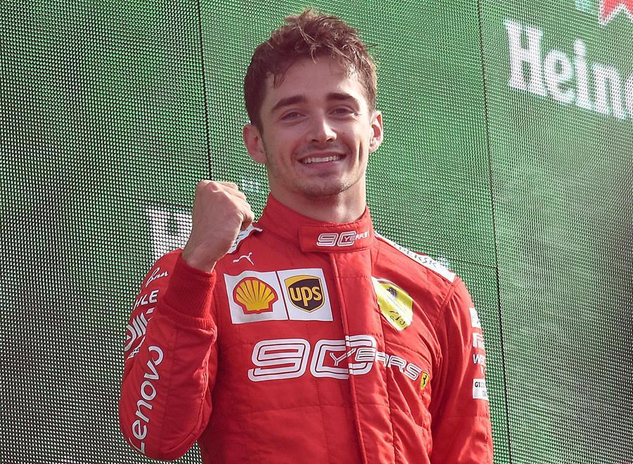El monegasco ha ganado las dos últimas validas de la Formula 1
